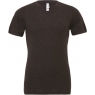 Tee-shirt homme Triblend col V Bella Canvas