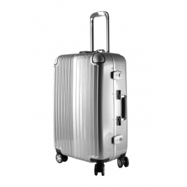 Valise trolley grande taille