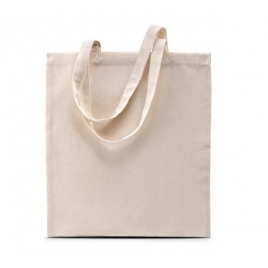 Sac Shopping Anses Courtes Kimood - Naturel