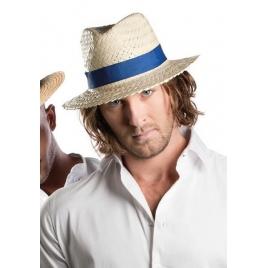 Ruban amovible pour chapeaux panama & canotier 66Cm