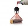 Carafe vin rouge Aerato