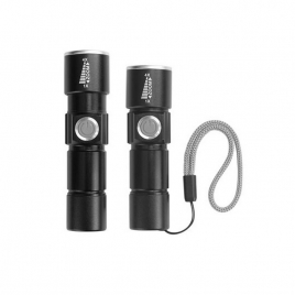 Lampe rechargeable PURELIGHT
