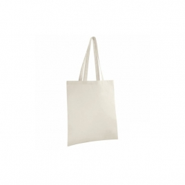 Sac shopping BIO TRENDY - naturel