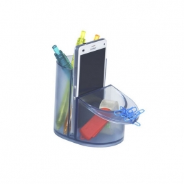 Pot à crayon, porte-téléphone RSET-EXCLU