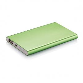 Fine batterie externe 4.000mAh