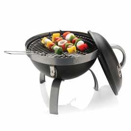 Barbecue portable Swiss Peak