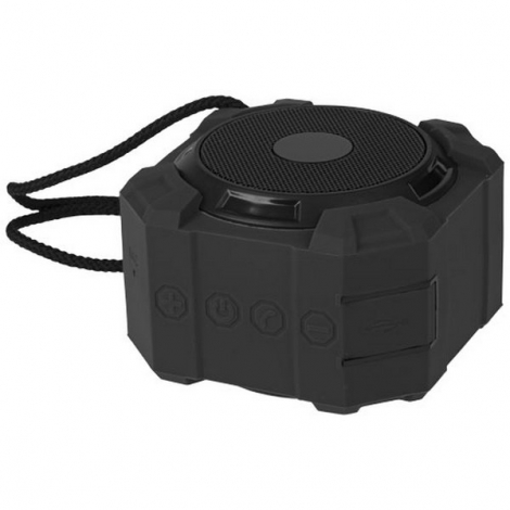 Haut-Parleur Bluetooth® Cube