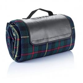 Couverture pique-nique écossaise