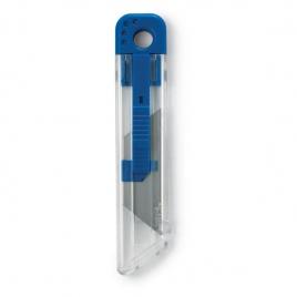 Cutter plastique