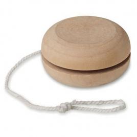 Yo-yo en bois