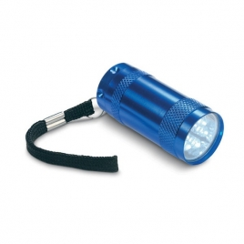 Lampe torche 6 LED