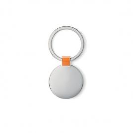 Porte-clés rond