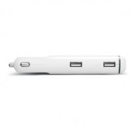 Hub 3 ports USB pour voiture