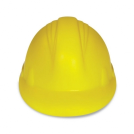 Anti-stress casque de chantier