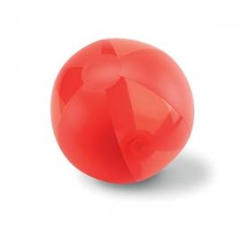Ballon de plage gonflable