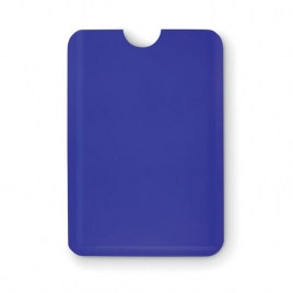 Protection carte RFID