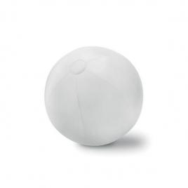 Ballon plage gonflable en PVC