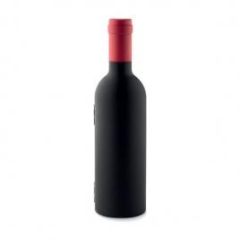 Coffret bouteille set de vin