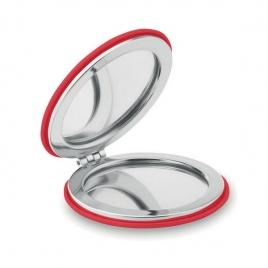 Miroir rond en PU