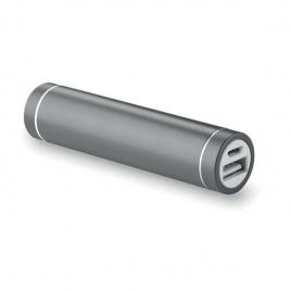 Batterie de secours en forme de cylindre