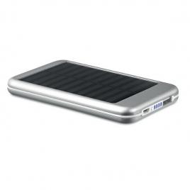 Batterie de secours solaire 4000mAh