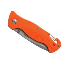 Couteau 'SOS' avec sifflet
