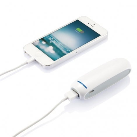 Chargeur 2600 mAh