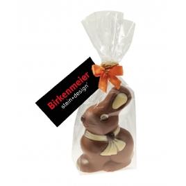 Lapin chocolat classique