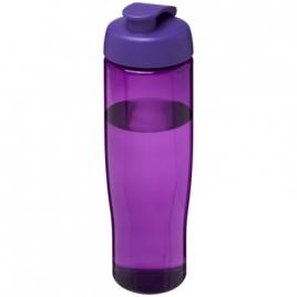 Bouteille de sport H2O Tempo® 700 ml avec couvercle àclapet
