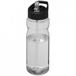 Bouteille de sport H2O Base® 650 ml avec couvercle àgoulot