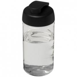 Bouteille de sport H2O Bop® 500 ml avec couvercle àclapet