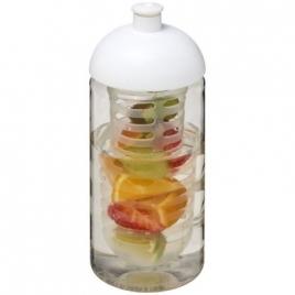 Bouteille de sport et infuseur H2O Bop® 500 ml avec Couvercle dôme
