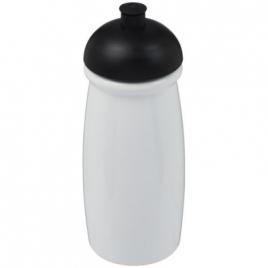 Bouteille de sport H2O Pulse® 600 ml avec couvercle en dôme