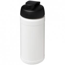 Bouteille de sport Baseline® Plus 500 ml avec couvercle àclapet