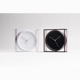 Horloge murale VOID CLOCK