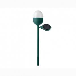 Lampe de jardin rechargeable  CLOVER GARDEN