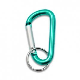 Porte-clés carabiner - 60 mm