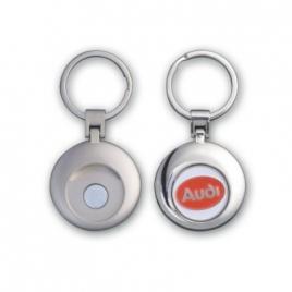 Porte-clés jeton AT130