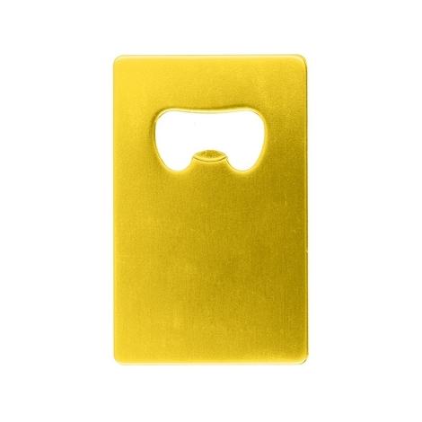 Plaque aluminium decapsuleur