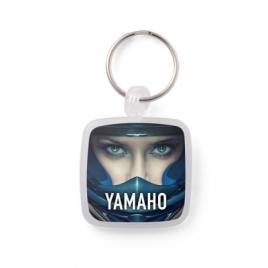 Porte-clés acrylique
