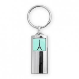 Porte-clés zamac forme totem