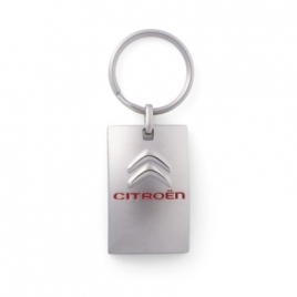 Porte-clés curving