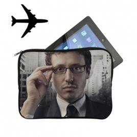Housse neoprene pour tablette - import aerien