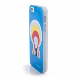 Protection elastomere pour iphone