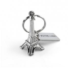 Porte-clés tour eiffel