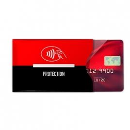 Protège carte anti RFID