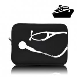 Housse neoprene pour tablette - import maritime