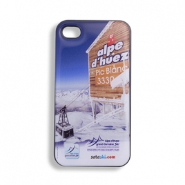 Coque iphone plastique 4 ou 5