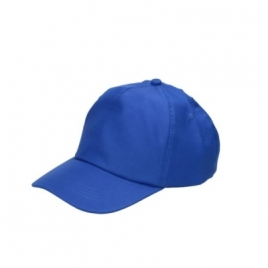 Casquette 5 pans polyester 130gsm