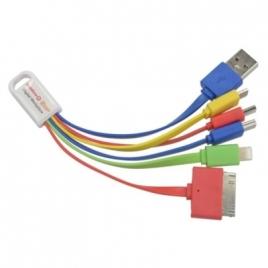 Câble usb 5 en 1